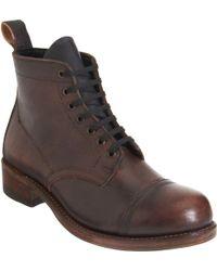 Julian Boots - Buckingham Boot - Lyst