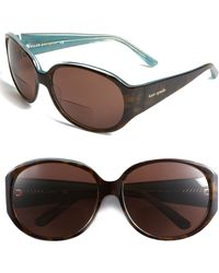 Kate Spade Rimona Reading Sunglasses - Lyst
