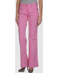 Dolce & Gabbana Denim Pants - Lyst