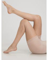 Donna Karan New York Nudes Essential Hose - Lyst