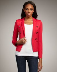 Elizabeth And James Sue Blazer - Lyst
