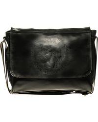 Diesel Ralph Messenger Bag - Lyst