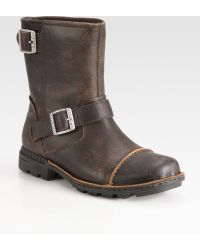 Ugg Rockville Boot - Lyst