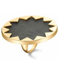 House of Harlow 1960 - Starburst Ring - Lyst