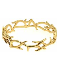 House of Harlow 1960 - Antler Bangle - Lyst