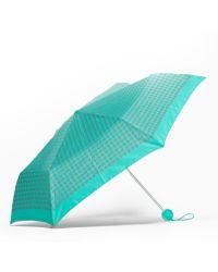 Mango - Polka Dot Umbrella - Lyst
