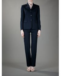 Piazza Sempione - Trouser Suit - Lyst
