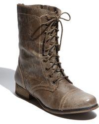 Steve Madden 'Troopa' Boot - Lyst