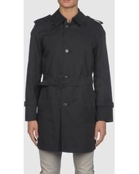 Aquascutum Full Length Jackets - Lyst