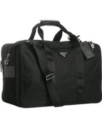 prada beige bag - Men\u0026#39;s Prada Luggage | Lyst?