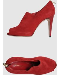Gianvito Rossi Shoe Boots - Lyst