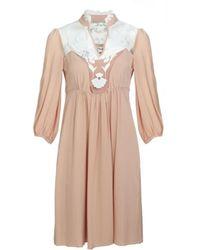 Temperley London Aphrodite Dress - Lyst