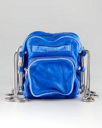 Alexander Wang - Brenda Camera Bag, Mini - Lyst