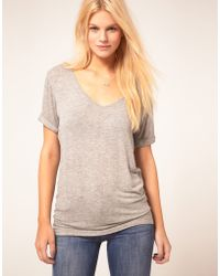 ASOS Collection New Forever T-Shirt - Lyst