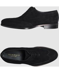 Bruno Magli | Laced Shoes | Lyst