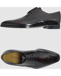 Stefano Bi - Laced Shoes - Lyst
