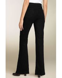 Not Your Daughter's Jeans Bootcut Stretch Jeans - Lyst