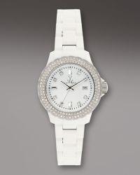 Toy Watch - Classic Plasteramic Watch - Lyst