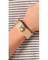 CC SKYE - Bel Air Bracelet - Lyst
