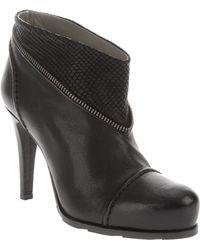 Malloni - Shoe Boot - Lyst