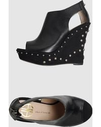 House Of Harlow 1960 Wedge - Lyst