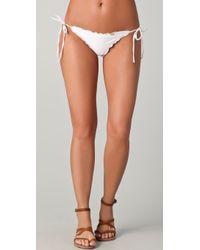 Luli Fama Cosita Buena Brazilian Bikini Bottoms - Lyst