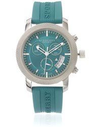 Burberry Sport Chronograph Watch - Lyst
