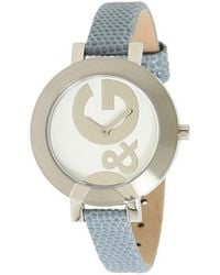 D&G Watch - Lyst