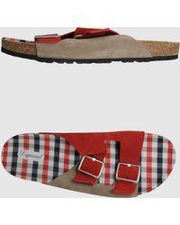 DSquared² Dsquared2 - Sandals - Lyst