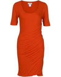 Paul & Joe Alys Jersey Dress - Lyst