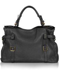 Abaco - Puma Genuine Leather Tote - Lyst
