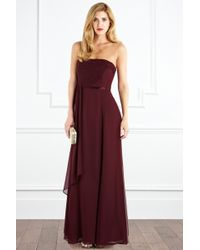 Coast Revello Maxi Dress - Lyst