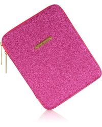 Juicy Couture - Stardust Glitter Case For The Ipad® - Lyst