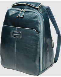 Piquadro Backpacks - Lyst