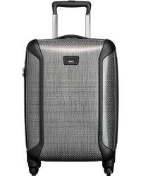 Tumi Tegra-lite Medium Trip Four-wheel Suitcase - Lyst