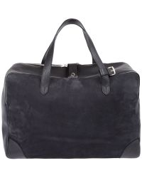 Golden Goose Deluxe Brand - Leather Weekend Bag - Lyst