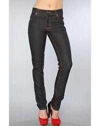 Cheap Monday The Tight Jean in Original Wash - Lyst