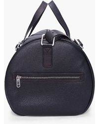 Marc By Marc Jacobs - Black Simple Leather Duffle Bag - Lyst