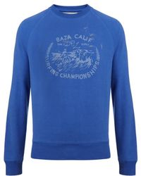 Denim & Supply Ralph Lauren - Baja Surf Sweatshirt - Lyst