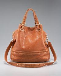 Rachel Zoe - Isabel Leather Shopper - Lyst