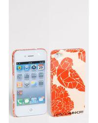 Rebecca Minkoff Iphone 4 & 4s Case - Lyst