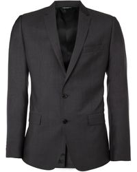 Dolce & Gabbana Martini Wool and Silk-blend Suit - Lyst