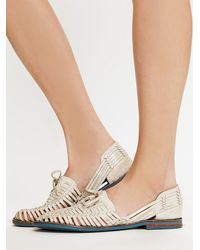 Free People Brisbane Hurache - Lyst
