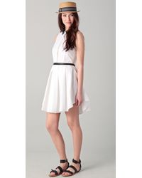 Boy by Band of Outsiders - Exploding Dress - Lyst