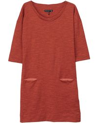 Rag & Bone The Cornish Dress - Lyst