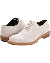 Fratelli Rossetti Lace-Up Shoes - Lyst