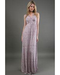 Rachel Pally Sleeveless Long Dress in Posey - Lyst