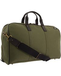 Jack Spade - Mitchell Duffle - Lyst