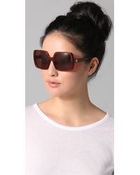 House of Harlow 1960 - Paula Sunglasses - Lyst