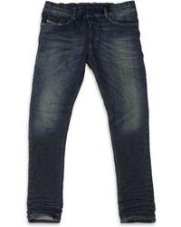 Diesel Jogg Jeans - Lyst